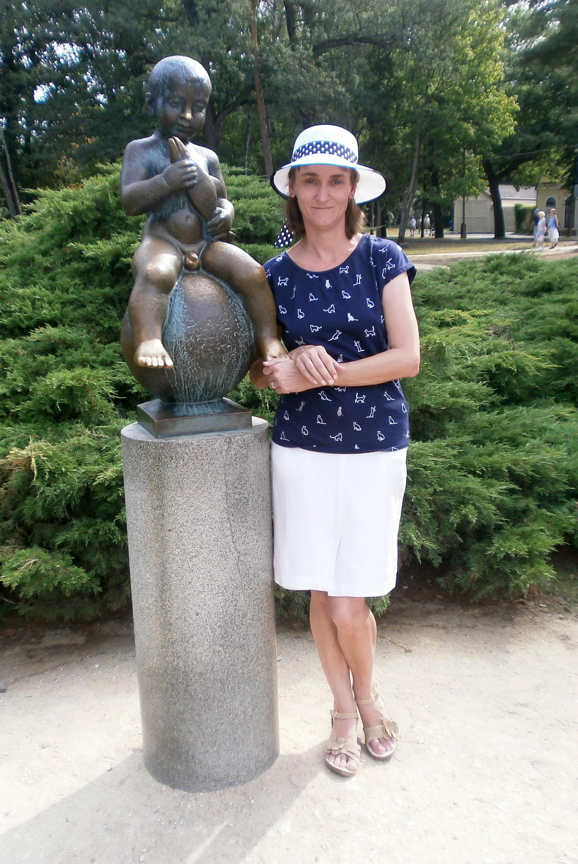 Martina Bernatová