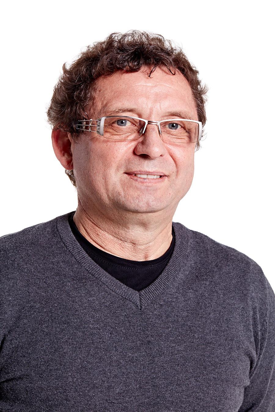 Jiří Jonáš