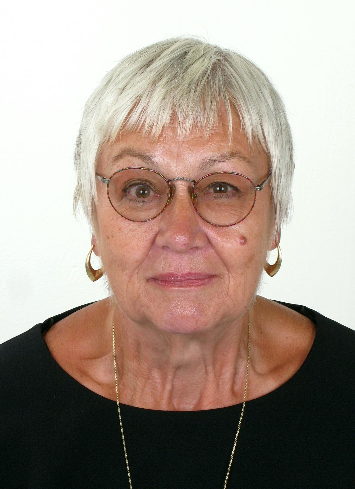 MgA. Antonie Dvořáková