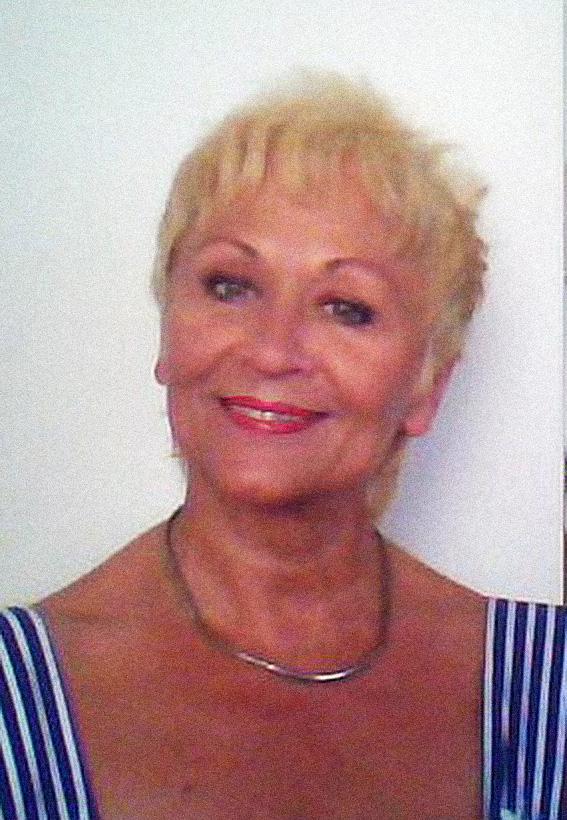 Ivana Čepková